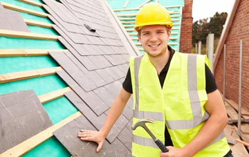 find trusted Gorbals roofers in Glasgow City