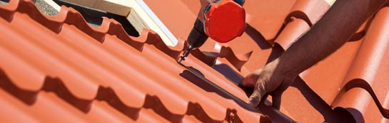 save on Gorbals roof installation costs