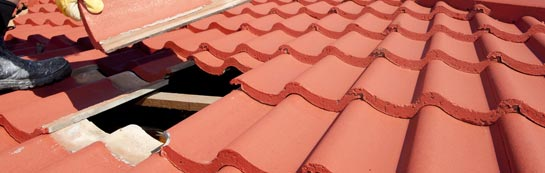 compare Gorbals roof repair quotes